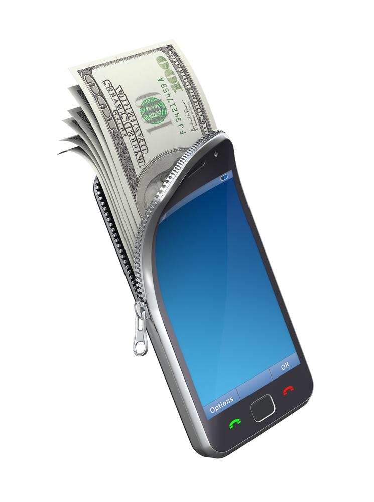 Оплата форекс с телефона